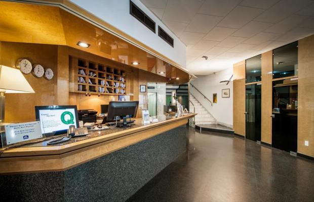 фотографии отеля Best Western Hotel Executive изображение №19