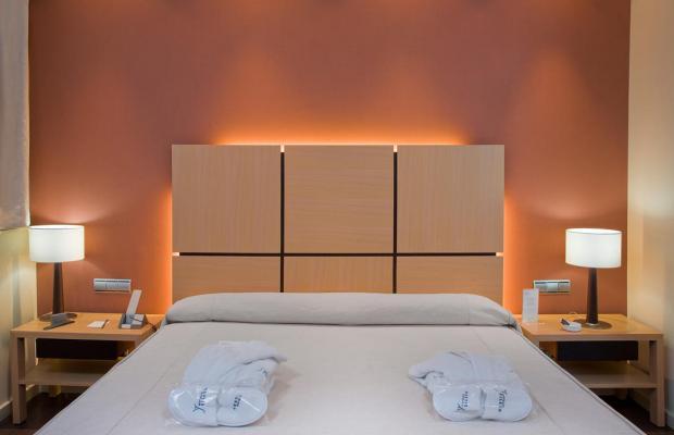 фото отеля Silken Puerta de Valencia изображение №29
