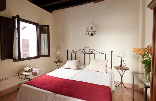 фотографии отеля Casa del Capitel Nazari изображение №19