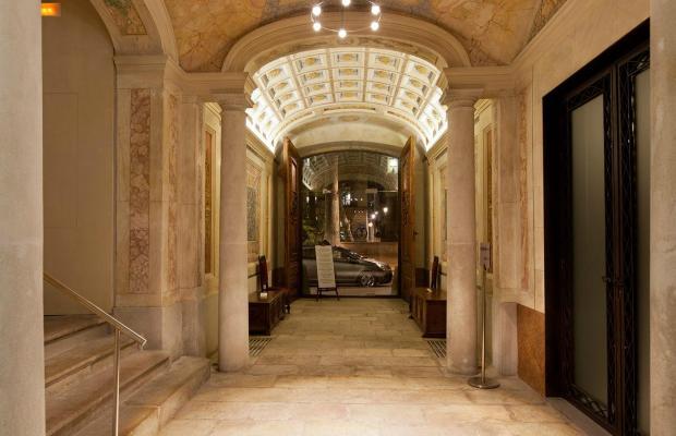 фотографии отеля Medinaceli изображение №15