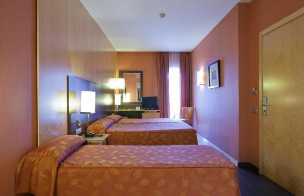фотографии отеля Medinaceli изображение №7