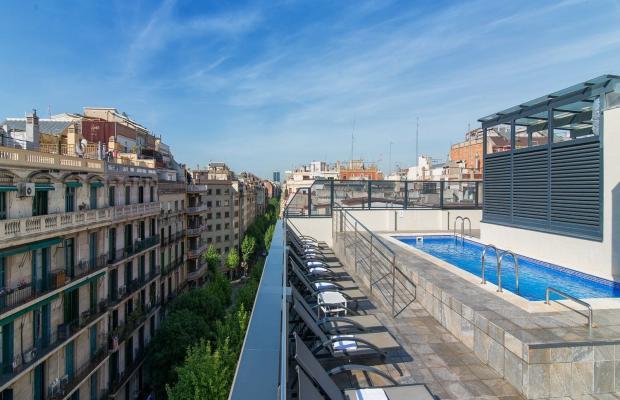 фото отеля Sunotel Club Central изображение №1