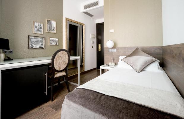 фотографии отеля Moderno изображение №7
