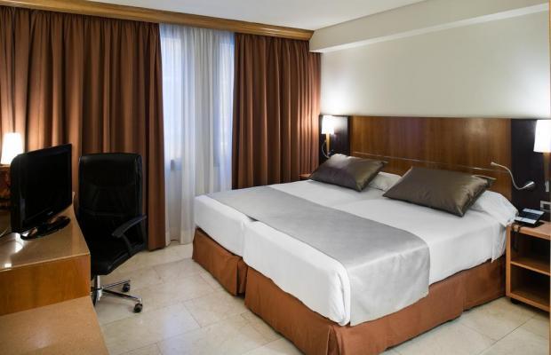 фото отеля Catalonia Barcelona Golf изображение №33