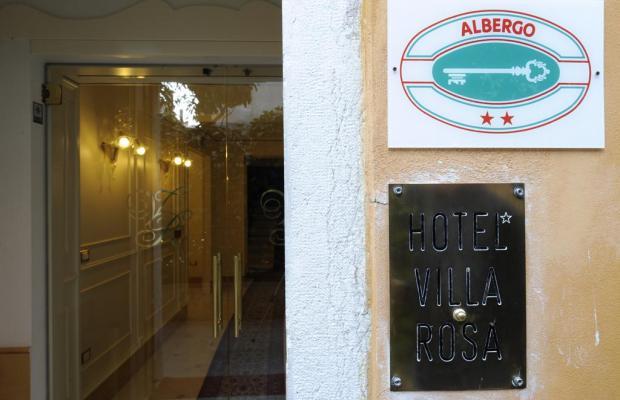 фотографии отеля Villa Rosa изображение №23
