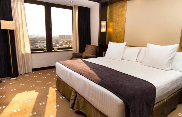 фото отеля Melia Barcelona Sarria изображение №37