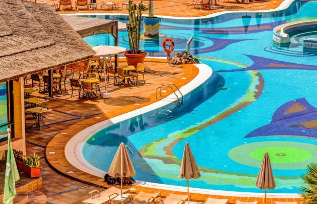фото отеля SBH Costa Calma Palace (ех. Sunrise Costa Calma Palace) изображение №41