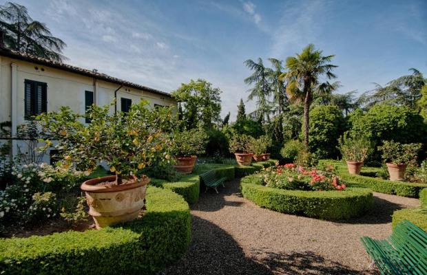 фотографии отеля Villa Scacciapensieri изображение №11