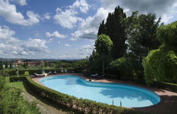 фото Villa Scacciapensieri изображение №2
