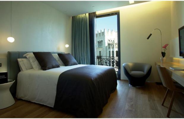 фотографии Ohla Hotel изображение №28