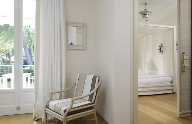 фотографии отеля Villa Roma Imperiale изображение №23