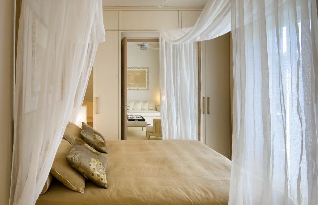 фотографии отеля Villa Roma Imperiale изображение №3