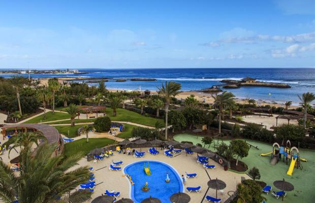 фото отеля Elba Carlota Beach & Convention Resort изображение №21