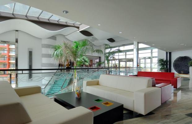 фотографии отеля Elba Carlota Beach & Convention Resort изображение №11