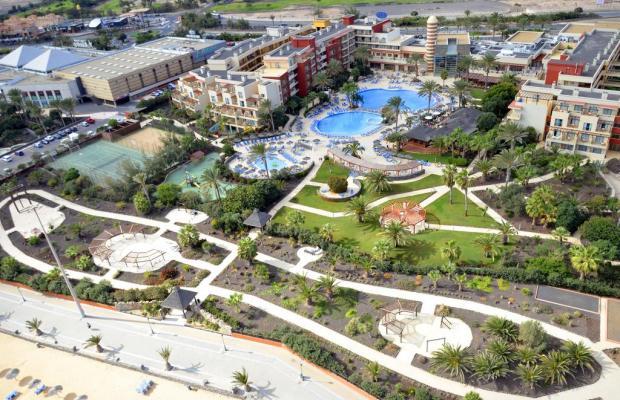фото Elba Carlota Beach & Convention Resort изображение №2