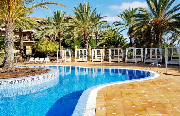 фото отеля Elba Palace Golf & Vital Hotel изображение №1