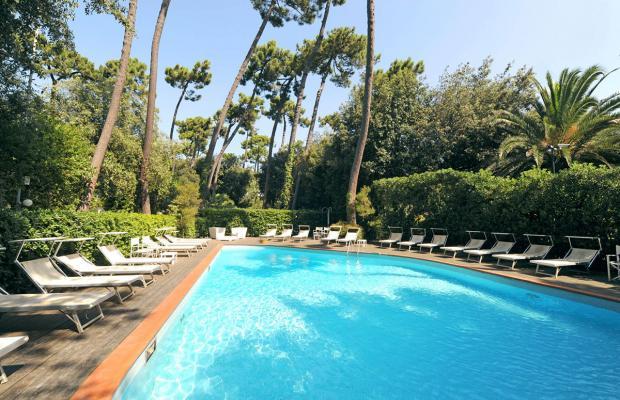 фото отеля Hotel Villa Tiziana изображение №13