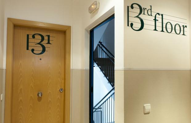 фотографии отеля MH Apartments Opera Rambla изображение №11