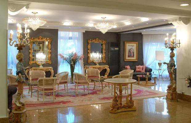 фото отеля Sercotel Artheus Carmelitas Hotel (ex. Byblos) изображение №5