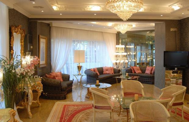 фотографии Sercotel Artheus Carmelitas Hotel (ex. Byblos) изображение №4