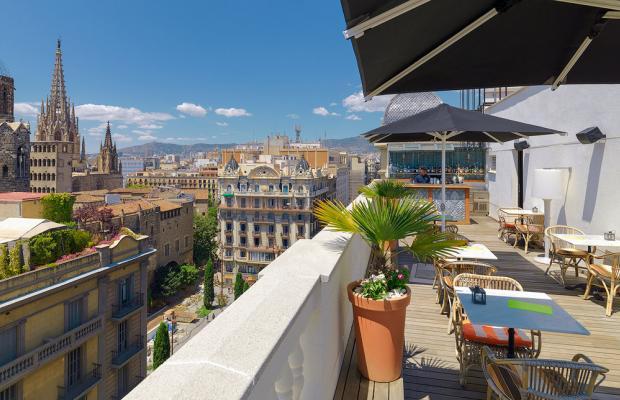 фото отеля H10 Montcada изображение №33