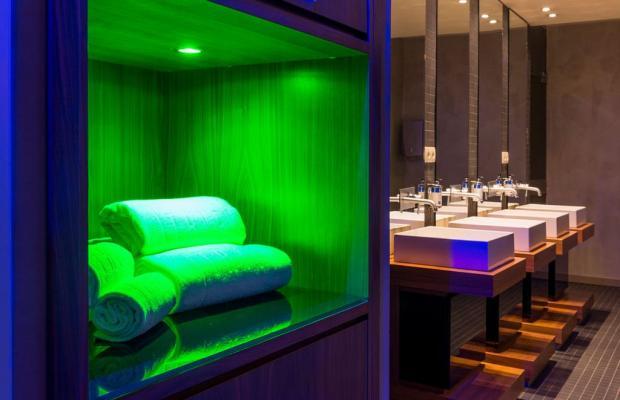 фото Tryp Barcelona Condal Mar Hotel (ex. Vincci Condal Mar; Condal Mar) изображение №54