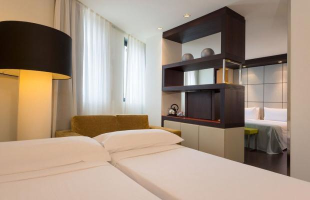 фото отеля Tryp Barcelona Condal Mar Hotel (ex. Vincci Condal Mar; Condal Mar) изображение №37