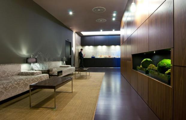 фото отеля Tryp Barcelona Condal Mar Hotel (ex. Vincci Condal Mar; Condal Mar) изображение №5