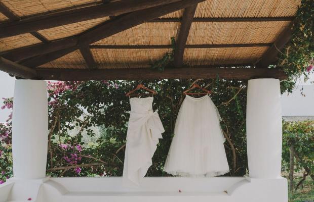 фото Capofaro Malvasia & Resort изображение №42