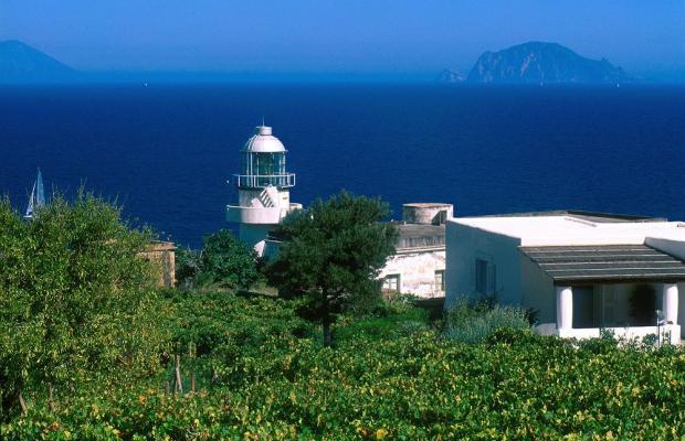 фотографии отеля Capofaro Malvasia & Resort изображение №23