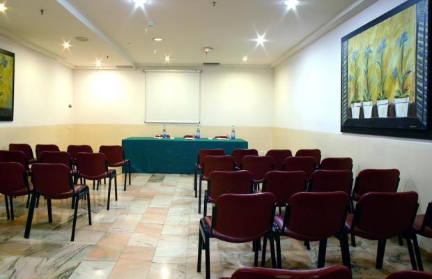 фотографии отеля Catalonia Albeniz изображение №31