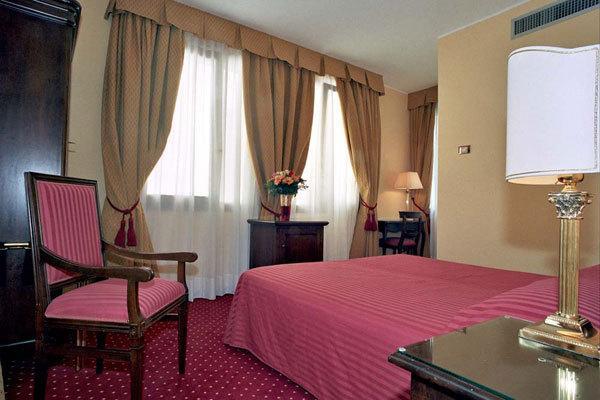 фото отеля Acca Hotel изображение №13