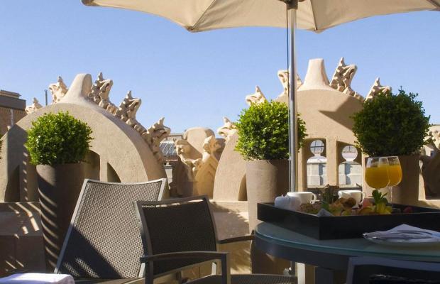 фотографии отеля Murmuri Barcelona изображение №27