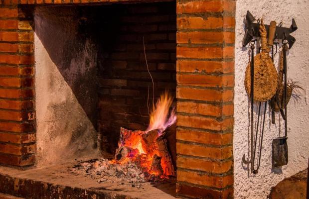 фотографии отеля El Soto de Roma изображение №19