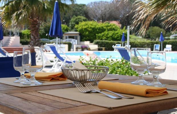 фото отеля La Buca del Gatto изображение №25