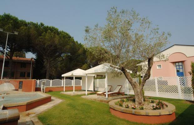 фотографии отеля La Buca del Gatto изображение №11