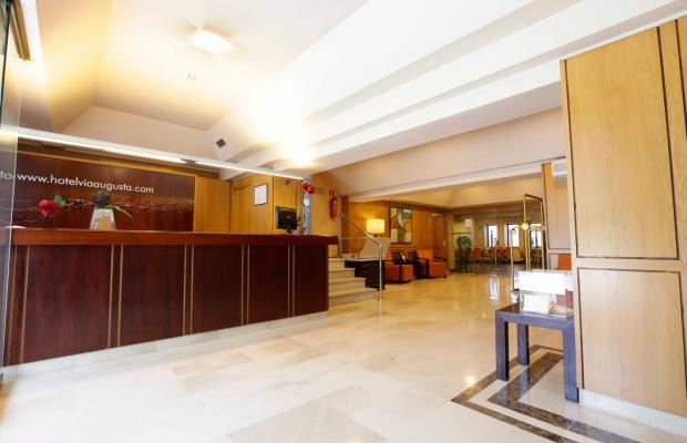 фото отеля Hotel Via Augusta (ex. Minotel) изображение №5