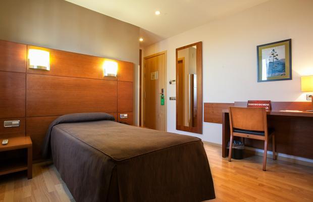 фотографии отеля Hotel Via Augusta (ex. Minotel) изображение №3