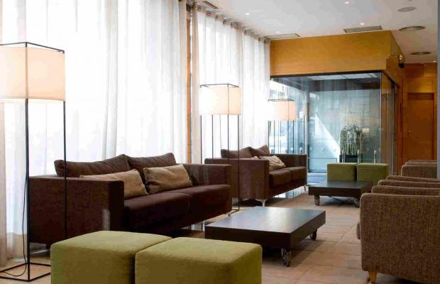 фотографии отеля NH Belagua изображение №11