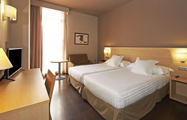фото Sercotel Barcelona Gate Hotel (ex. Husa Via Barcelona) изображение №26