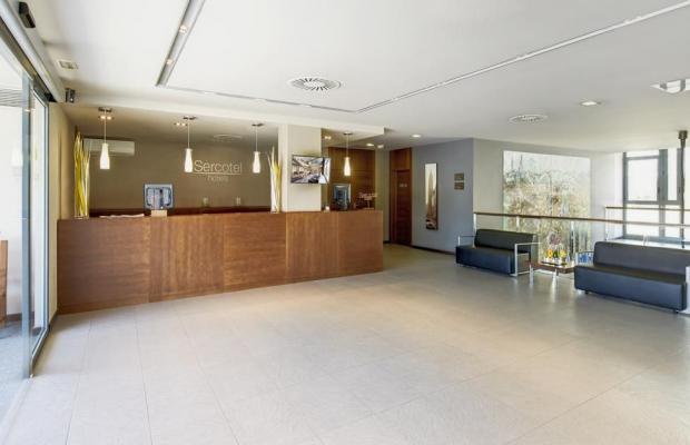 фото отеля Sercotel Barcelona Gate Hotel (ex. Husa Via Barcelona) изображение №9