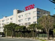 Best Western Hotel Alfa Aeropuerto, 4*