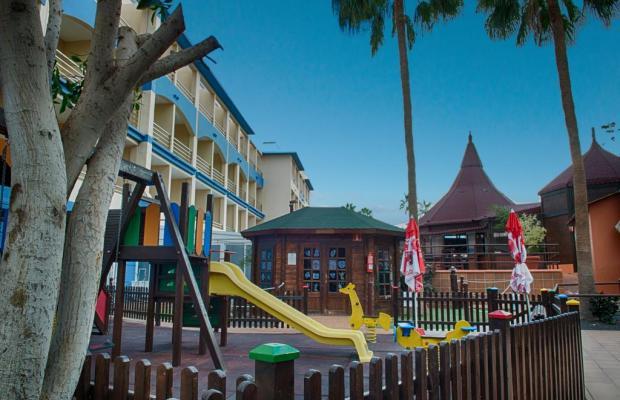 фото отеля IFA Altamarena Hotel (ех. lti Hotel Altamarena) изображение №21