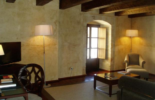 фото Hotel Hospes Palacio de San Esteban изображение №42