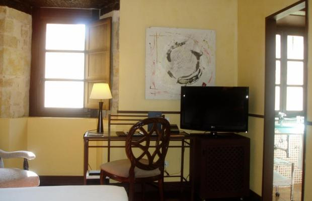 фото отеля Hotel Hospes Palacio de San Esteban изображение №37