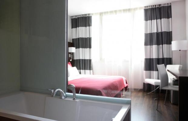 фотографии отеля Villa Olimpic@ Suites изображение №11