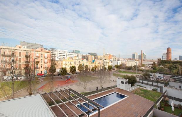 фото Rent Top Apartments Beach Diagonal Mar изображение №18