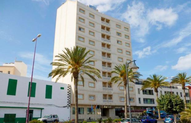 фото отеля JM Puerto del Rosario изображение №1