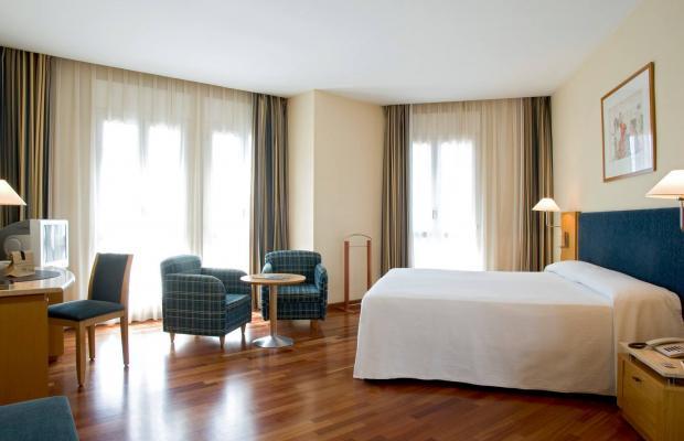 фото отеля URH Ciutat de Mataro изображение №37
