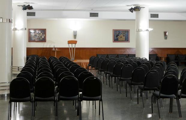 фотографии отеля URH Ciutat de Mataro изображение №15